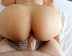 Ass Fucked